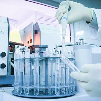 Précision des contrôles encadrés par la certification ISO 9001 et le circuit inter laboratoire national de contrôle (BIPEA).