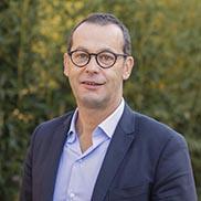 Jean-Marc Guerrero Directeur Général Opérationnel Frayssinet