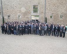 Journées organiques Frayssinet organisées en 2012 à Rouairoux