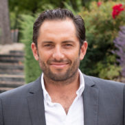 Romain Frayssinet Directeur