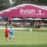 Frayssinet fournisseur Golf Evian Resort