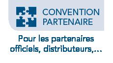 Convention Paysage Authentis pour les partenaires officiels, distributeurs…