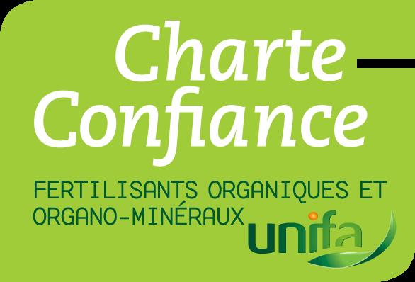 Logo Charte confiance Unifa