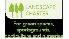 Landscape charter by Frayssinet
