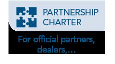 Partnership charter by Frayssinet